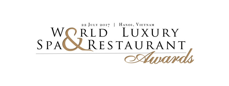 World Luxury Spa and Restaurant Awards Honour 2017 Winners