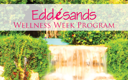 Wellness Week Program